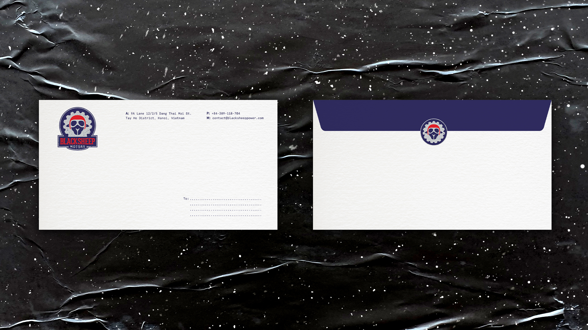 BS_Envelopes