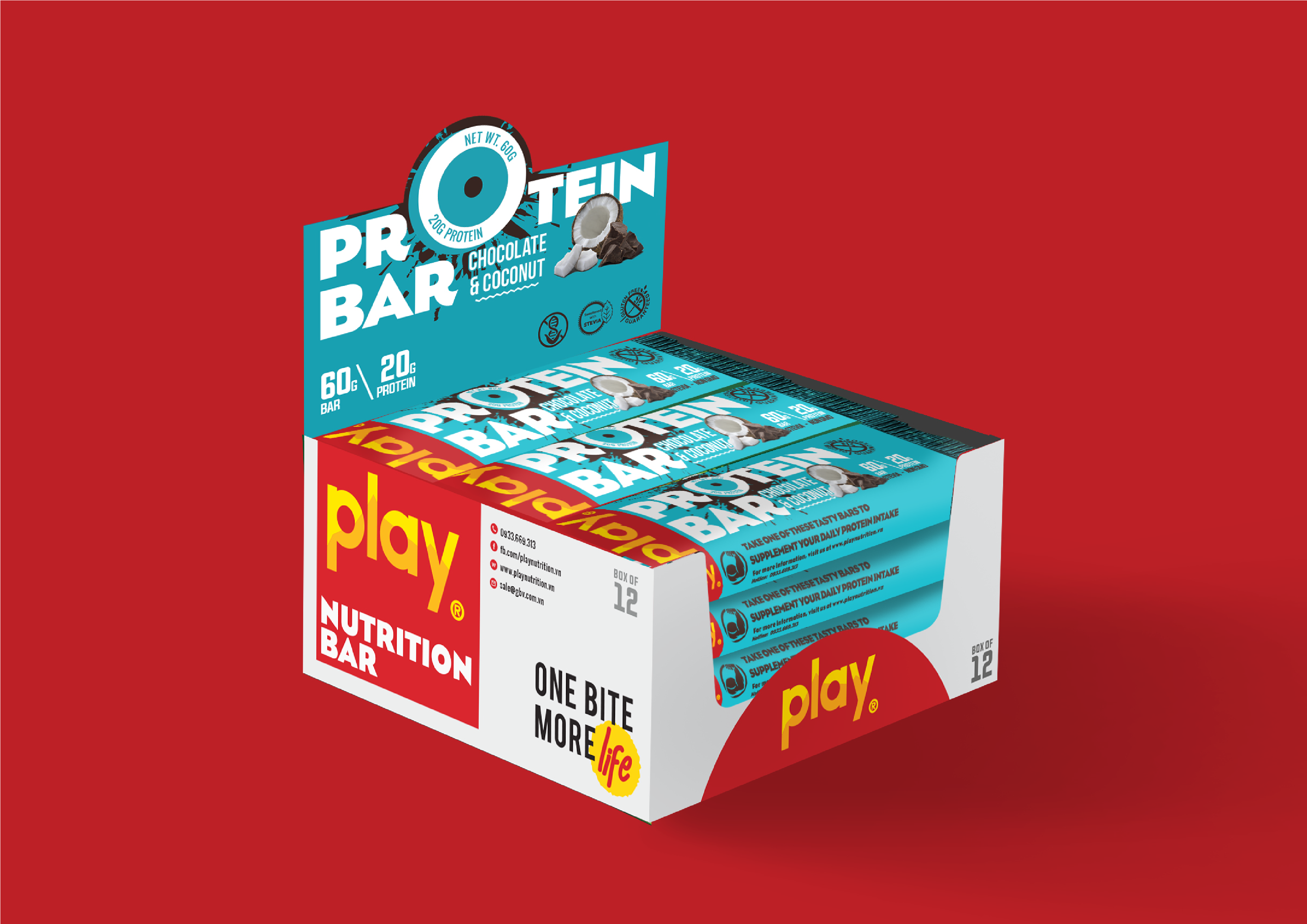 Play Protein Bar-17