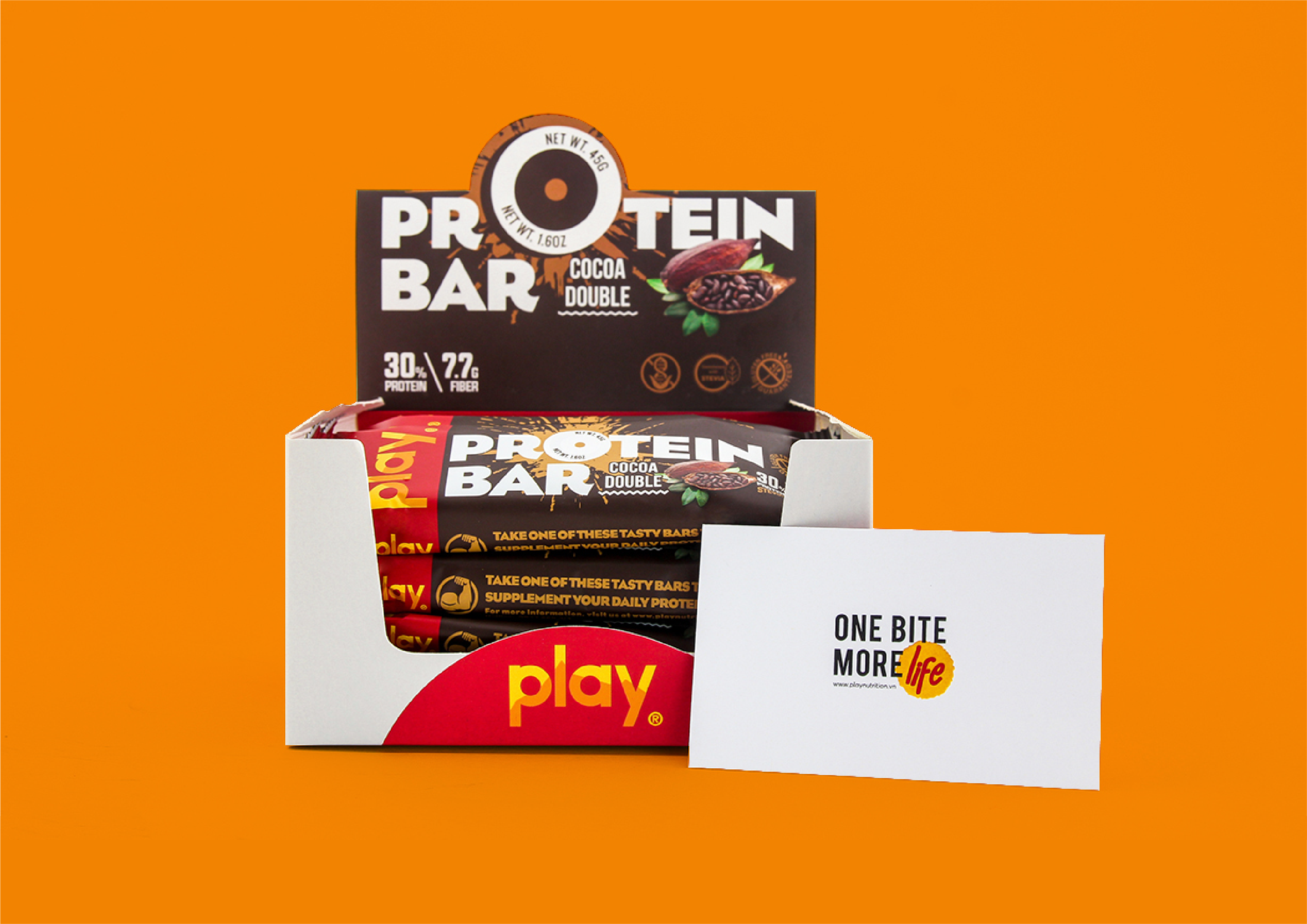 Play Protein Bar-18