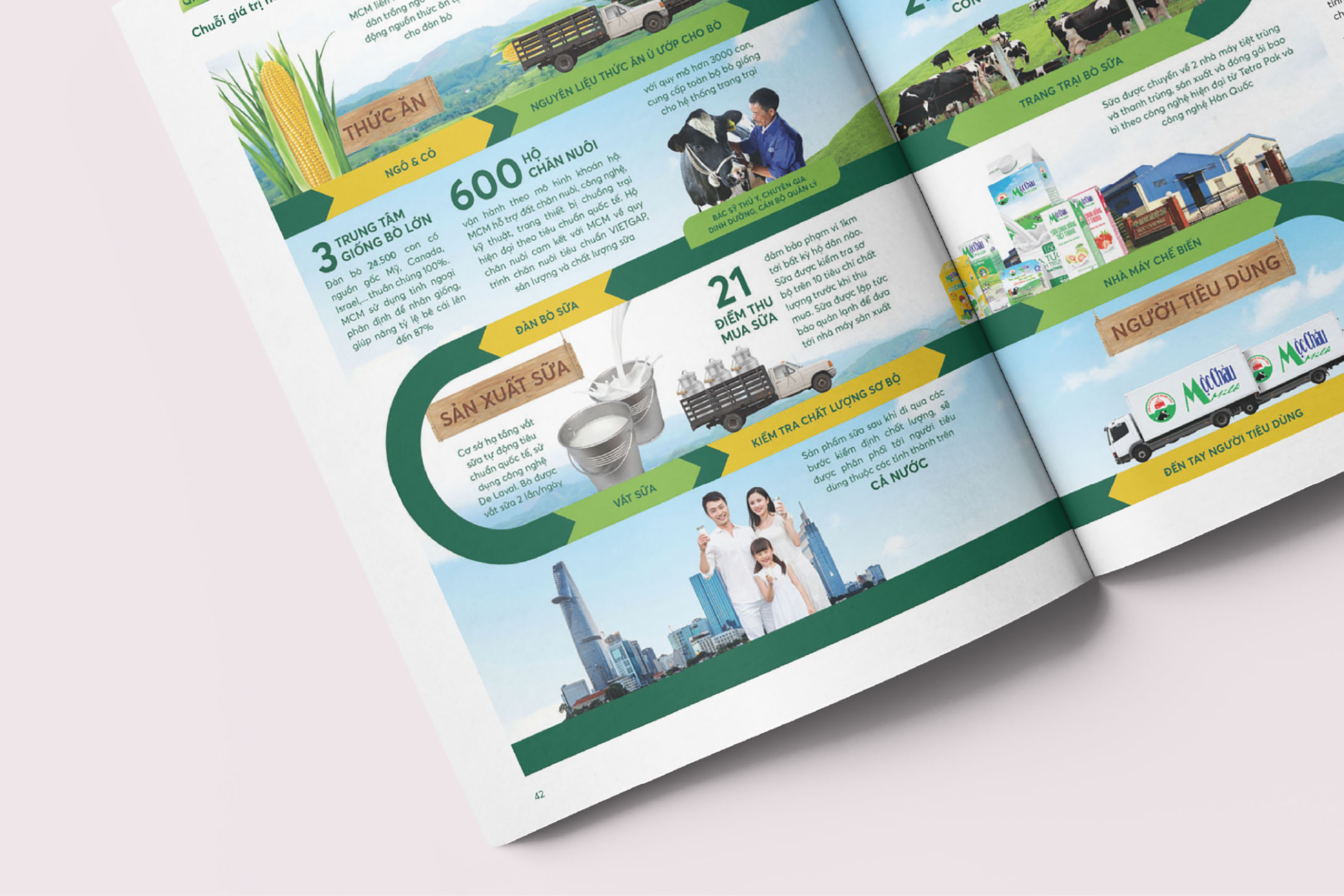 GTNfoods Annual Report 2018