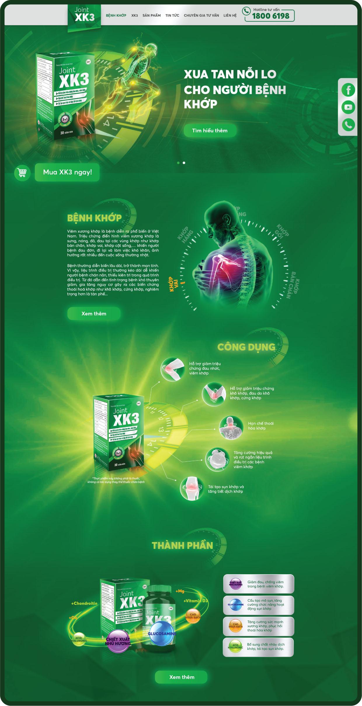 XK3.Homepage