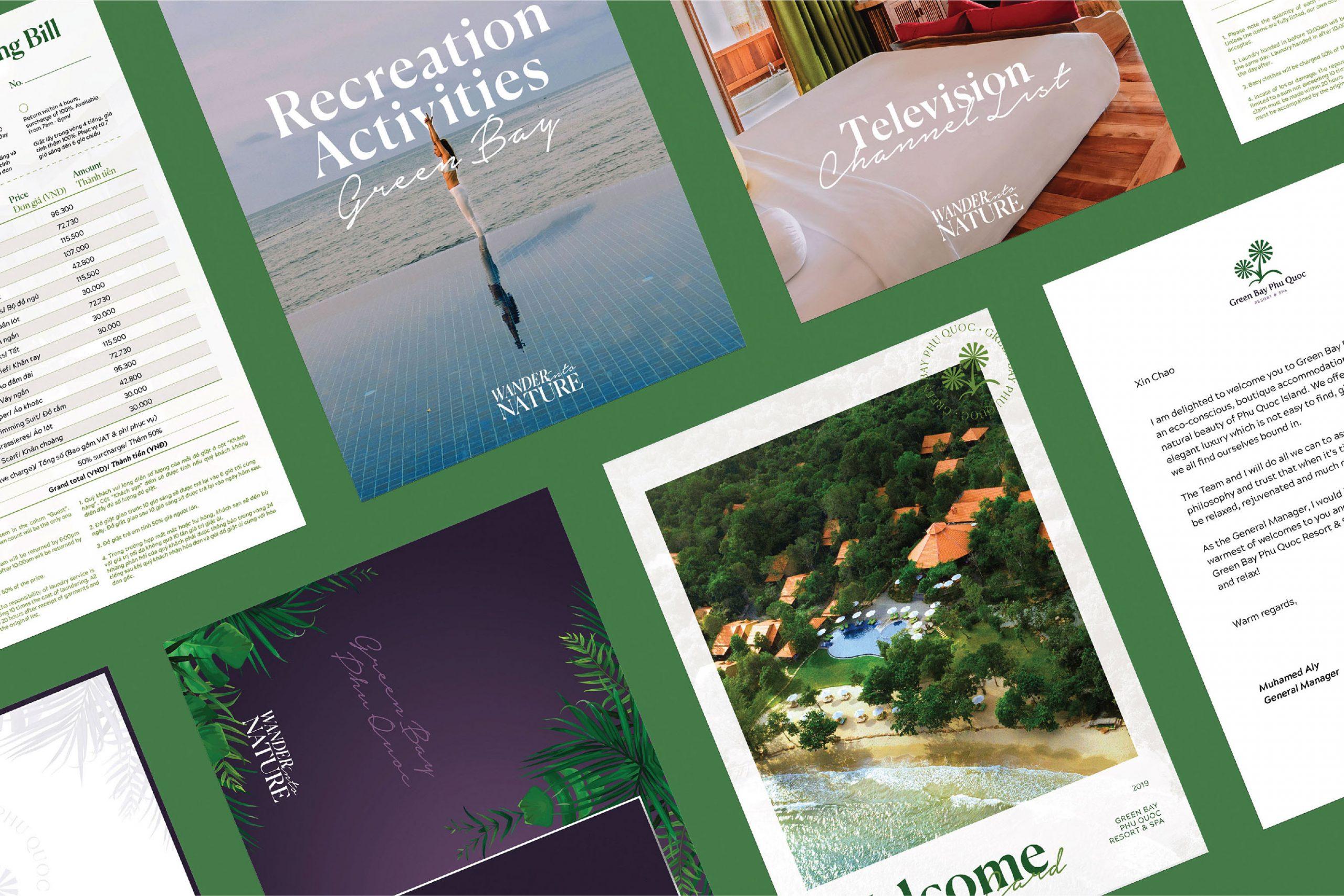 Greenbay Phu Quoc - Resort & Spa